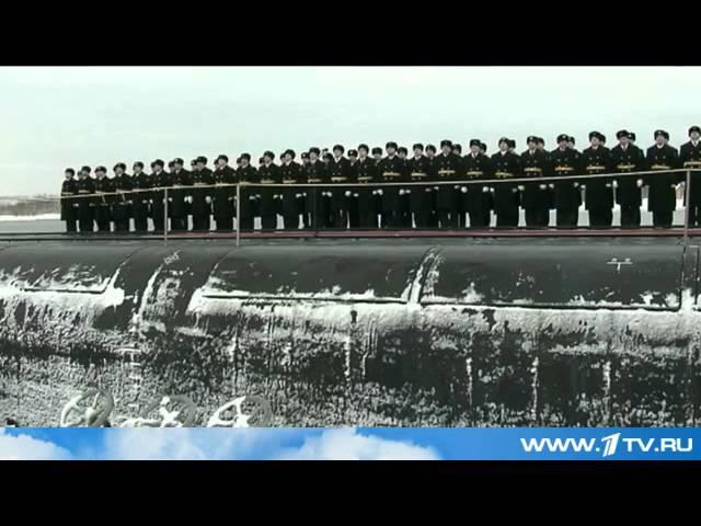Генералиссимус Суворов подлодка новейший атомный ракетоносец