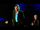 Gabriel Byrne and Martin Hayes - Down By The Sally Gardens