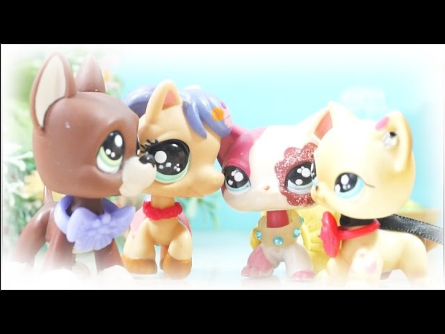 ♥ Littlest Pet Shop: L♡VE ID☆L!! (Episode17 FINAL) ♥