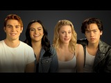 Who Do The Riverdale Cast Ship On The Show?