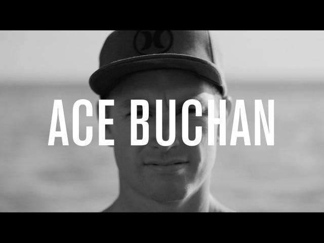 HURLEY SURF CLUB | HOW-TO: BS CARVE LIKE ACE BUCHAN