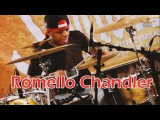 Romello Chandler - Drive Infusion