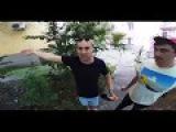 ПАВЛИК vs. КАХА (полная версия на канале COMEDOZ)