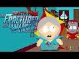 Прохождение South Park The Fractured But Whole  Часть 2 ЖЕЛЕЗНЫЙ-ЧЕЛОВЕК ПОМОГАЕТ КАИЛУ