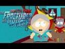 Прохождение South Park The Fractured But Whole — Часть 2 ЖЕЛЕЗНЫЙ-ЧЕЛОВЕК ПОМОГАЕТ КАИЛУ