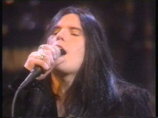 The Cult Fire Woman Live MTV VMA Awards 06/09/89