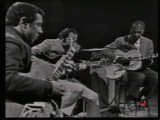France (LIVE VIDEO -1969) Grant Green Kenny Burrell and Barney Kessell