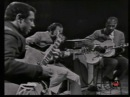 France LIVE VIDEO -1969 Grant Green Kenny Burrell and Barney Kessell