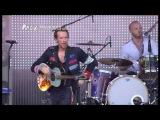 You're the Voice - Coldplay &amp John Farnham