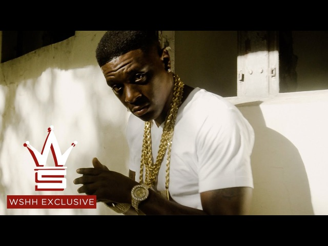 Lil Daddy Seeing Me Feat. Boosie Badazz Doe B (WSHH Exclusive - Official Music Video)