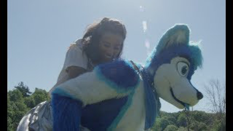 Anjulie featuring Oskar Flood - Where The Love Goes (Official Music Video)