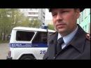Полицейский беспредел Произвол полиции в Омске! Как в лихие 90-е
