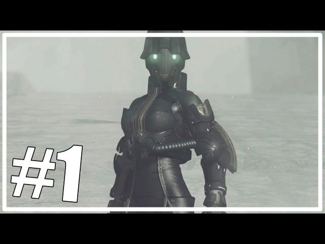 Последний бой [NieR: Automata PC (Глава 2) 1]