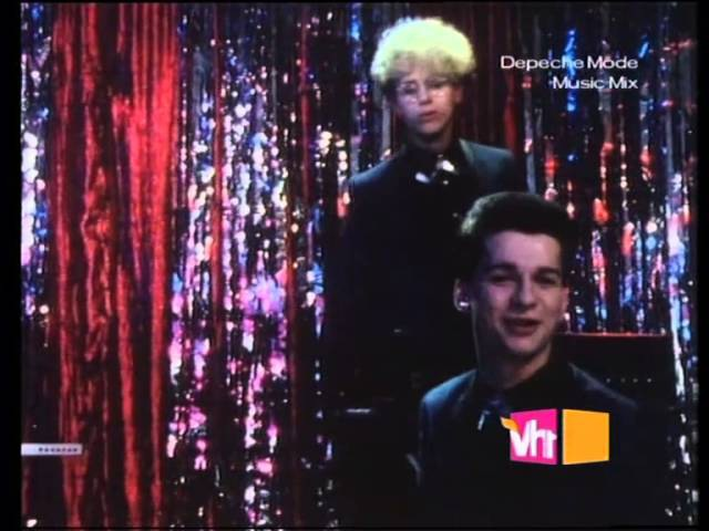 The Meaning of Love (DEPECHE MODE) 1982
