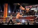 WWE John Cena vs The Rock Wrestlemania 28 Highlights
