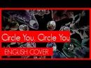 Circle You Circle You English Cover by Lizz Robinett