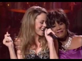 Patti Labelle &amp Mariah Carey - Got To Be Real 1998