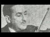 Marek Weber's Orchestra - F