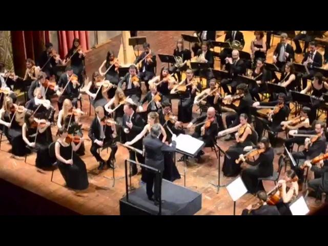 Francesco Meli Riccardo MutiGià nella notte densa Otello