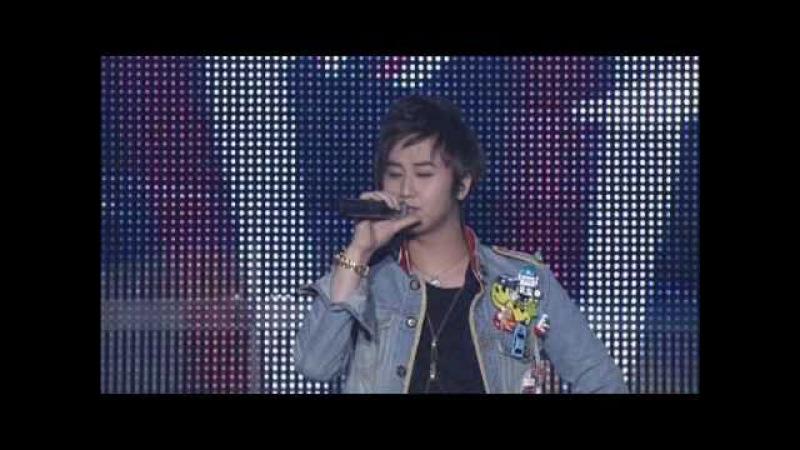 [DVD] SS501 2010 SPECIAL CONCERT 46