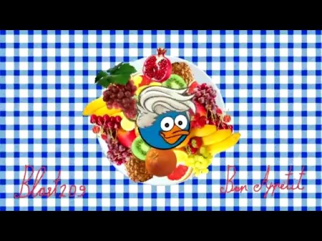 Шарарам Клип. blast209 - Bon Appetit (Katy Perry)