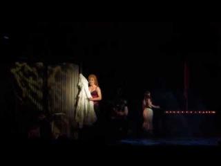 Мюзикл *Джекилл и Хайд* - В его глазах - Н.Диевская,В.Свешникова,К.Гордеев