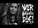 SWISS DIE ANDERN - WIR GEGEN DIE! feat. DIGGEN (von Slime) - Official Video