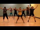 Zumba with Mia (Dance Again - Jennifer Lopez Feat. Pitbull)