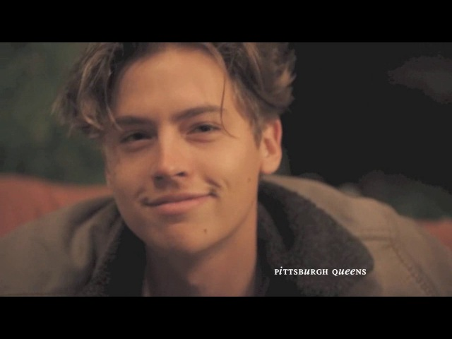 Why Cole Sprouse is the purest man you will ever know