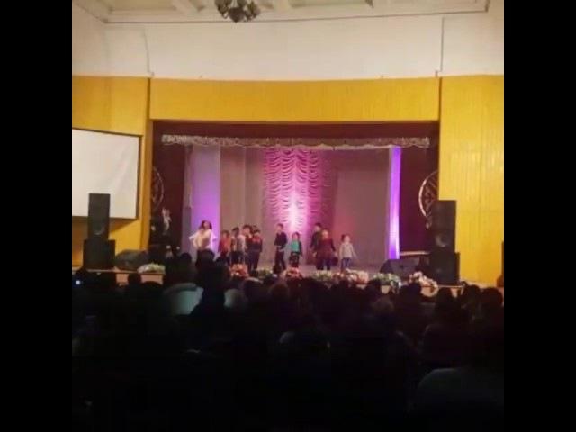 Ернар Айдар - Шайхана (Қазалы)(2017)
