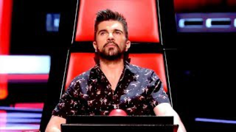 The Voice X Factor 2017   Despacito - Luis Fonsi   Blind Auditions
