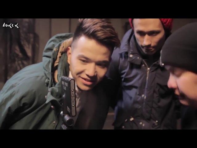Ninety One - Kalay karaisyn (Backstage) (рус.саб)