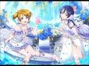 Love Live Kaguya no Shiro de Odoritai UmiPana Mix