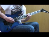 Vinnie Moore - In Control cover