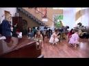 """Клип из сериала """"Виолетта"""" - En gira"""