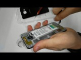 Disassembly Samsung A3 2016 года  Разборка Samsung A3 2016 года