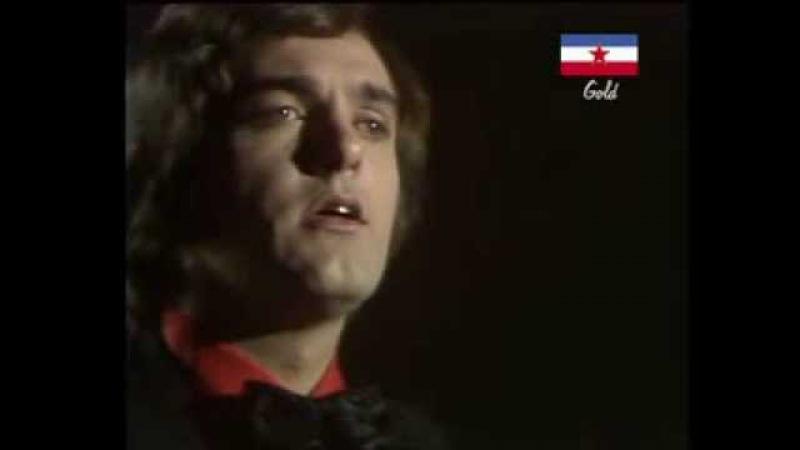 Krunoslav Kico Slabinac-Zbog jedne divne,crne žene