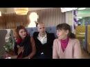 Russian woman WOODMAN CASTING / Кастинг актрисы у Пьера Вудмана