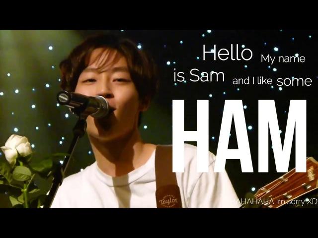 The Rose(더 로즈) Member Profile Kim Woosung