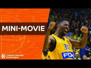 Turkish Airlines EuroLeague Regular Season Round 6: Mini-Movie