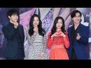 유승호·김소현 '군주 가면의 주인' 제작발표회 TALK Ruler Master of the Mask Yoo Seung Ho Kim So Hyun