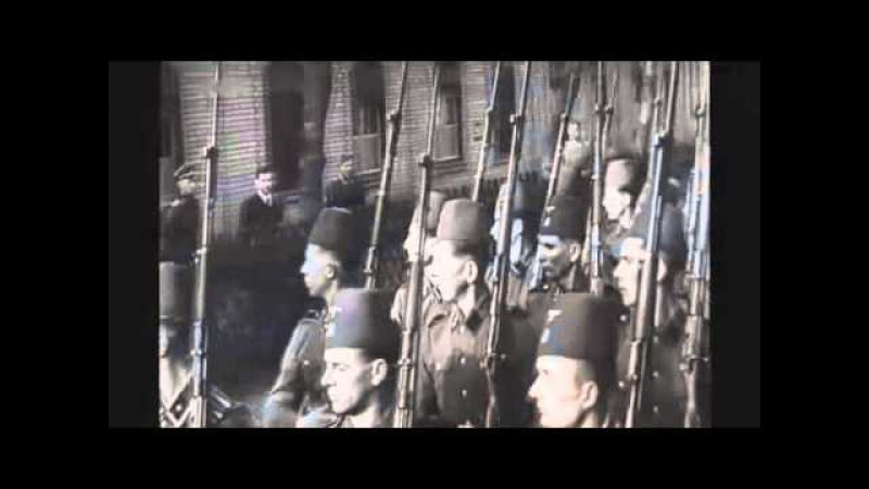13th Waffen Mountain Division of the SS Handschar