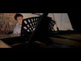 Jerry Goldsmith - Basic Instinct main theme - piano