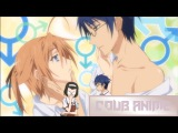 Эй, Цыпочка! — Mayo Chiki! Coub anime 5 КТО У ВАС СВЕРХУ