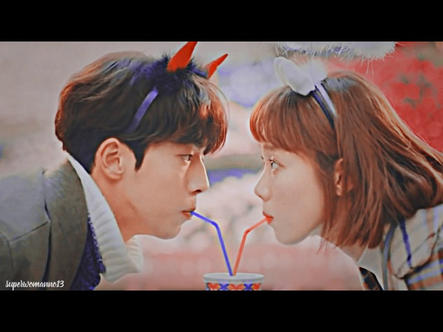 Bok joo х joon hyung; life'd suck without you