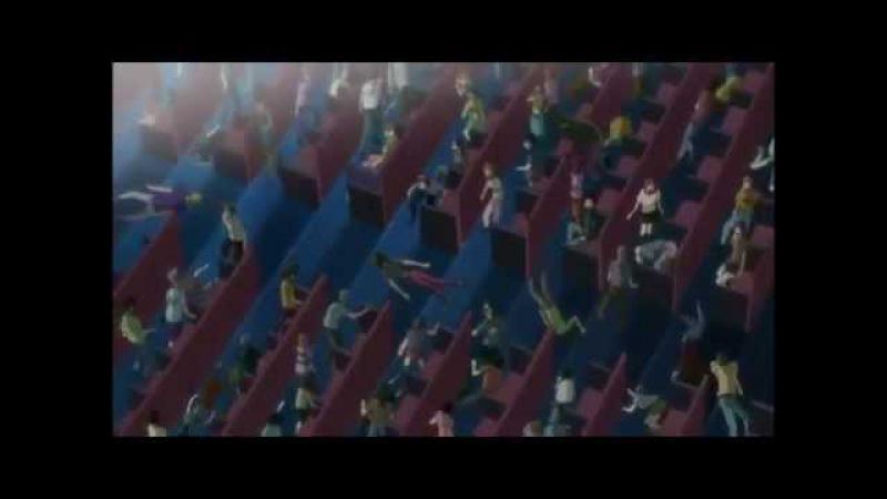 Majin Tantei Nougami Neuro Ep 3 - Legendado Em Português