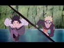 Клип Наруто против Саске
