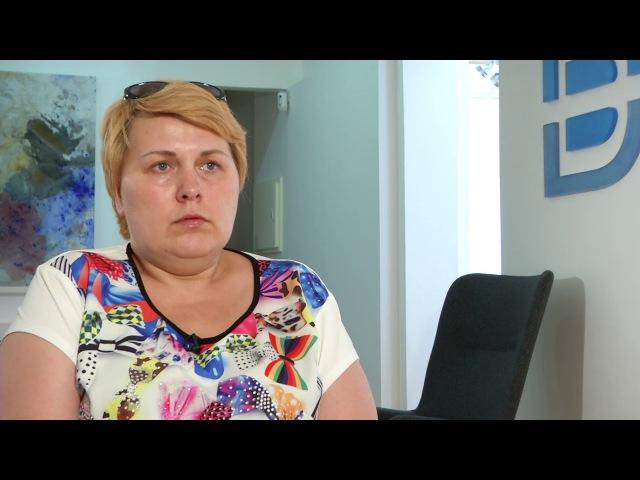 Страховой случай с клиентом Best Doctors в России. Юлия, 40 лет, Новосибирск