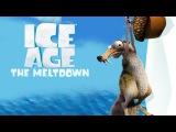 Мультик на английском языке с субтитрами Ice Age 2 The Meltdown Английский язык для детей