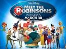 Мультик на английском языке В гости к Робинсонам Meet the Robinsons Английский язык для детей.
